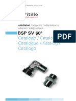 Catalogo Bsp 60