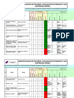4. Iperc Servicio de Ensamble y Montaje de Campana Captadora de Gases Primarios de Convertidor Pierce Smith n7