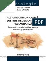 Tritonic Actiune-comunicativa Sanduunguru 2014