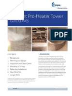 MPA Cement Tower Guidelines REV 25 07 13