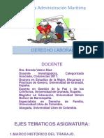 Diapositivas Derecho Laboral 2019-1