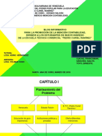 Diapositivas Proyecto Francys