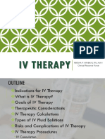 2 Intravenous Therapy