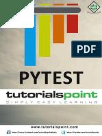 Best Pytest Intro