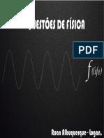Questões de Física - 1