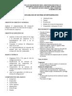 Guia Analisis de Sistemas de Refrigeracion UIS