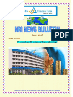 Nri News Bulletin June 18 -