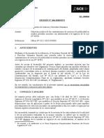 104-18 - MINJUS -  Situacion juridica de los contratos de servicios de publicidad suscritos antes de la vigencia de Ley 30793 (T.D. 12969820).doc