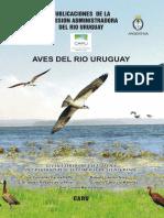 Aves Del Rio Uruguay
