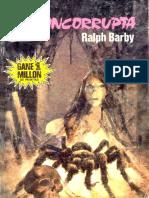 Barby Ralph - Incorrupta