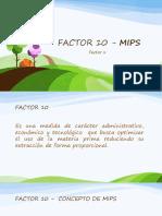 Factor X.pptx