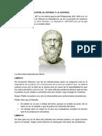 Informe de Antropologia