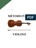 Metodo Violino