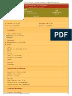 October 19, 2019 Panchang, Panchanga, Panchangam for Durgapur, West Bengal, India.pdf