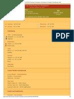 October 20, 2019 Panchang, Panchanga, Panchangam for Durgapur, West Bengal, India.pdf