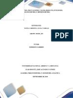 Tarea 2- Ecuaciones, Inecuaciones, Valor Absoluto, Funciones Trigonometría e Hipernometría