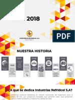 Inducción SGI 2018
