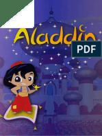 Aladdin Tecnica