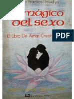 Denning, Melita - Lo Magico Del Sexo.pdf