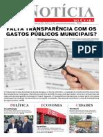 Jornal A Noticia do Ceará - Out2019 - Ed48