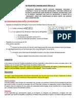 Cédula 15-1 Derecho Registral Inmobiliario