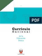 Currículo Nacional Ebr 2017