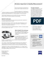 Tiered Suppliers Why Iso 10360 Download