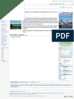 Embalse de Gorki - Wikipedia, La Enciclopedia Libre