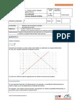 Trabajo Sistemas de Ecuaciones