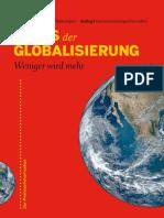 Atlas Globalisierung 2015