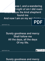 A pilgrim was I, and.pptx