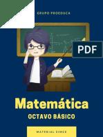 Matematica 8°