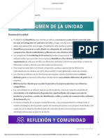Seminarium Online Modulo 2