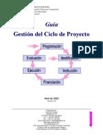 6.EuropeAid, 2002, Guía de Gestión del Ciclo del Proyecto.pdf