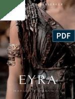 05 - Eyra - Cativas Do Berserker - Margotte Channing
