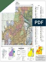 Geomorfologia Mapa NV F4
