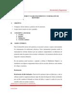 GUÍA N°04- Reconocimiento