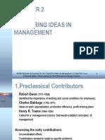 Ideas in Management
