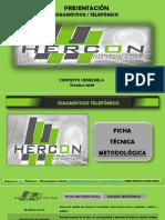 2 Publicación  Estudio telefonico Hercon O2019 - copia