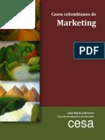 Casos Colombianos de Marketing