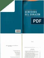 Boff, L. (2015). Derechos Del Corazón