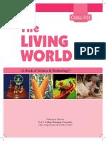 The Living World - Class7