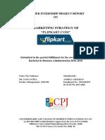 Marketing Strategy of flipkard.docx