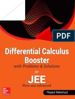 (IITJEE Differential Calculus Booster with Problems and Solutions for IIT JEE Main and Advanced) Rejaul Makshud - Differential Calculus Booster with Problems and Solutions for IIT JEE Main and Advance.pdf