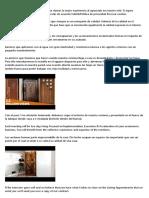 642695 técnicas sencillas para la Ventanas y Balcones de Madera DECOVENTANA.COM