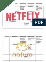 Canvas Netflix Incompleto