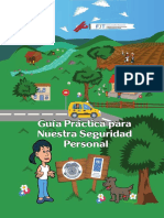 78. Guía Práctica Para Nuestra Seguridad UNP