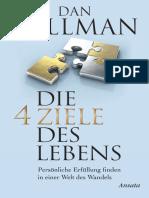 Millman, Dan - Die Vier Ziele Des Lebens