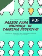 E-book_Passos Para Transição de Carreira Assertiva