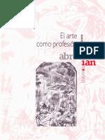 Argudin Luis, El arte como profesión.pdf